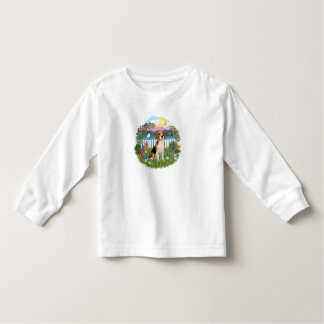 Garden-Shore - Beagle #2 Toddler T-Shirt