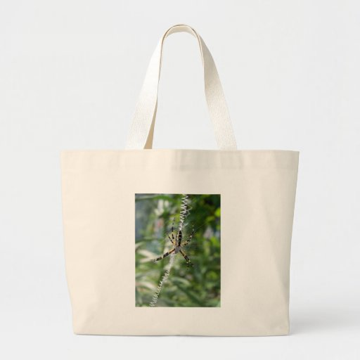 Garden Spider Bag