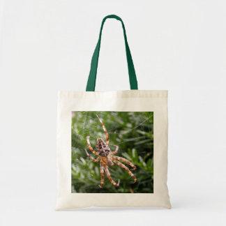 Garden Spider ~ bag