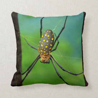 Garden Spider Cushion