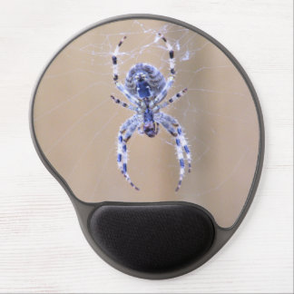 Garden Spider Gel Mousepad Gel Mouse Mat