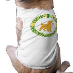 Garden State Golden Retriever Pet Clothing