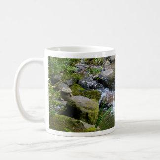 Garden Stream Mug