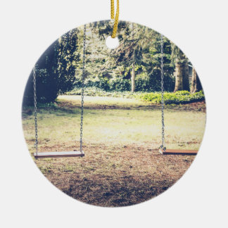 garden swings for dating couples round ceramic decoration