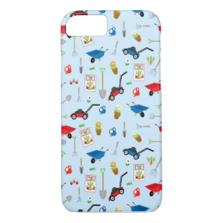 Garden Tools for Every Job iPhone 7 Case