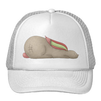 Garden Treasures · Bunny Hat