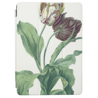 Garden Tulip, from 'Opera Botanica', engraved by L iPad Air Cover