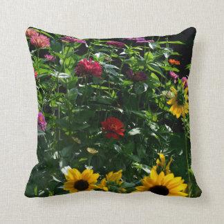 Garden View Cushion