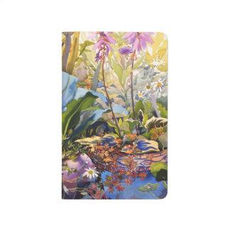 Garden with Plants 2000 Journal