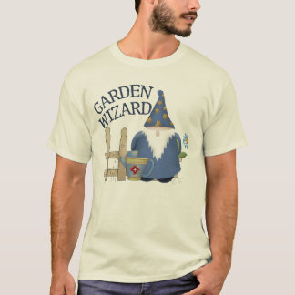 Garden Wizard T-Shirt
