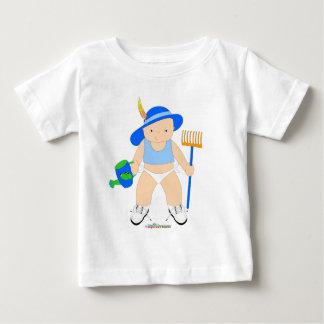 Gardener baby boy baby T-Shirt
