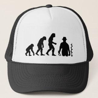 Gardener Evolution Trucker Hat