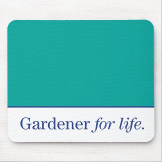 Gardener for Life Mouse Mat
