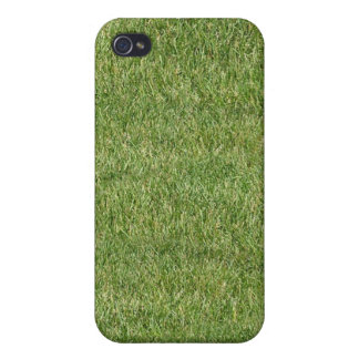 Gardener grass lawn maintencance lawn care turf iPhone 4/4S cover