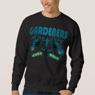 Gardeners Gone Wild Sweatshirt