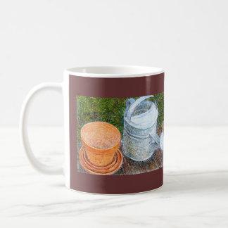 Gardener's Mug