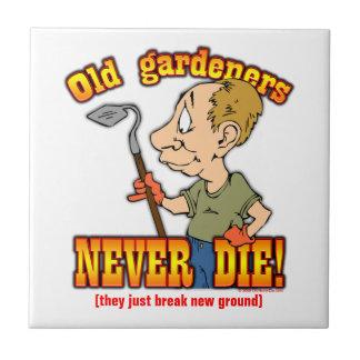 Gardeners Tile