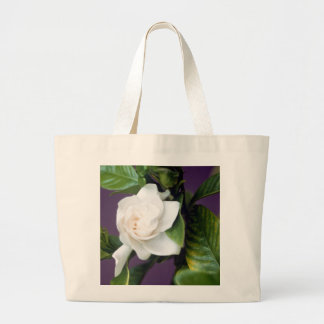 Gardenia Large Tote Bag