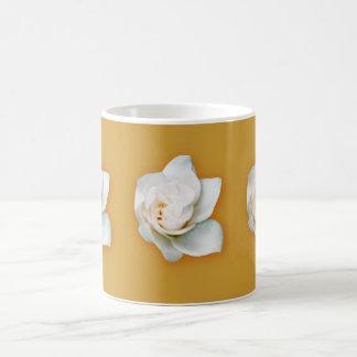 Gardenia Basic White Mug