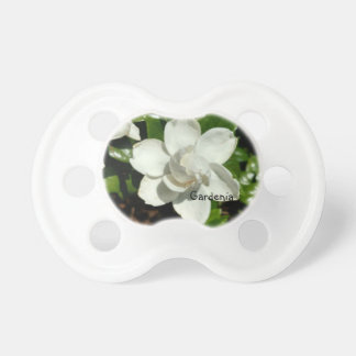 Gardenia Small Pacifier