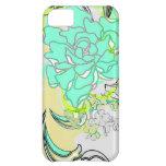 Gardenia Song iPhone 5C Cases