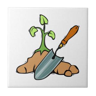 Gardening Tiles