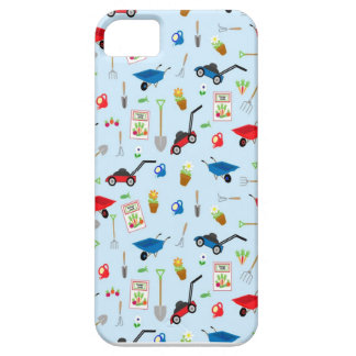 Gardening Tools iPhone 5 Covers
