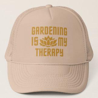 Gardening trucker hats