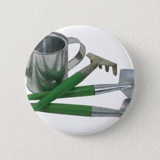 GardeningEssentials112609 copy 6 Cm Round Badge
