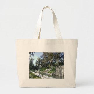 Gardens in Malaga Tote Bag