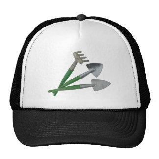 GardenTools112609 copy Trucker Hat
