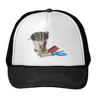 GardenToolsPail070109 Hat