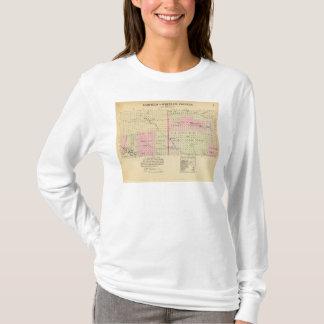 Garfield and Wheeler County, Nebraska T-Shirt