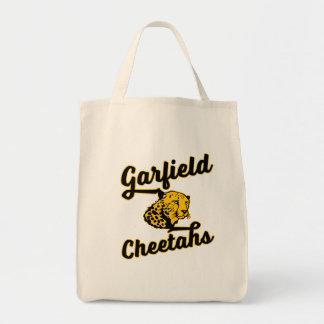 Garfield Cheetahs Grocery Tote