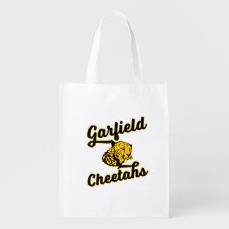 Garfield Cheetahs Reusable Bag