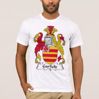 Garfield Family Crest T-Shirt