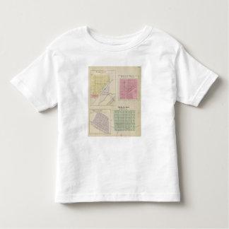Garfield, Pawnee Rock, Heizer, Hoisington, Kansas Toddler T-Shirt