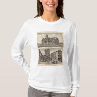 Garfield University, Kansas T-Shirt