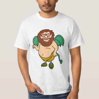 Gargoyle Chuck T Shirt