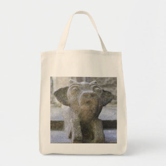 Gargoyle Design 5 Tote Bag