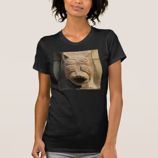 Gargoyle dog shirt
