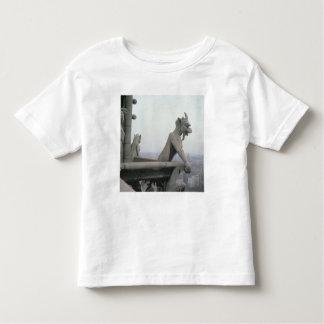 Gargoyle from the balustrade of the Grande Toddler T-Shirt