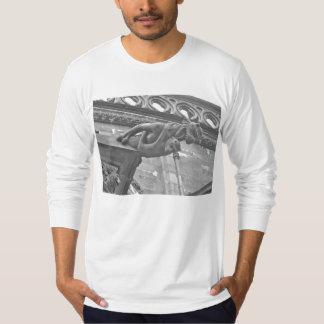 Gargoyle in Trondheim T-Shirt