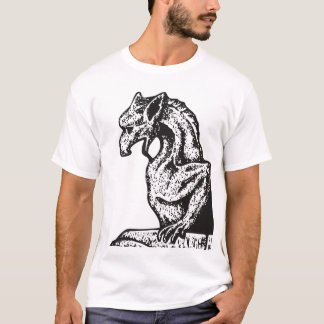 gargoyle  T-Shirt