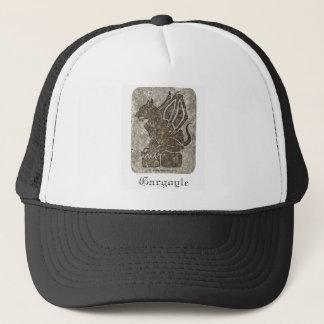 Gargoyle Trucker Hat