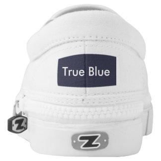 Gargoyle Zipz Slip On Sneakers for men or women