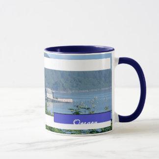 Garibaldi, Oregon Mug