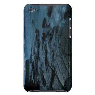 Garie Beach in the Royal National Park 2 iPod Touch Case