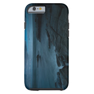 Garie Beach in the Royal National Park Tough iPhone 6 Case