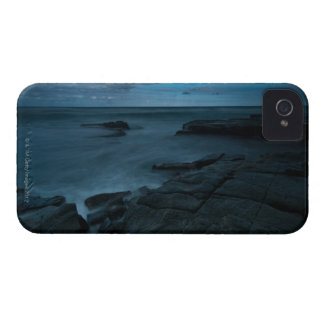 Garie Beach in the Royal National Park iPhone 4 Case-Mate Case